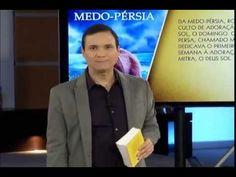 Bíblia Fácil Apocalipse - Tema 10 - Uma Besta que sobe do Mar - YouTube