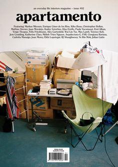 Apartamento – An everyday life interiors magazine