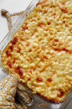 This Is What Happened When We Put Chrissy Teigen and John Legend's Mac and Cheese Recipes to the Test