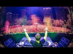 ▶ Hardwell - LIVE @ Ultra Music Festival (2015) - YouTube