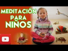 ◯ Meditación para Niños ◯ Para chicos a partir de 3 años ✔✔✔ - YouTube Yoga For Kids, 4 Kids, Children, Character Education, Kids Education, Video Ed, Chico Yoga, Responsive Classroom, Elementary Spanish