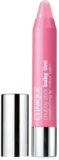 Clinique 'Chubby Stick Baby Tint' Moisturizing Lip Color - Budding Blossom