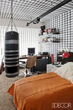 The Do's and Don'ts of 25 Elegant Cheap And Easy First Apartment Decorating Ideas You want to provide them a bed they'll really like to sleep in and t. Teen Girl Rooms, Girls Bedroom, Bedroom Decor, Kids Rooms, Kid Bedrooms, Small Rooms, Bedroom Ideas, Home Design, First Apartment Decorating