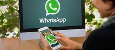 #WhatsApp Soon to Introduce Its Desktop Version #WhatsAppWeb  As per the AndroidWorld.nl, WhatsApp could be working on WhatsApp Web version as the messenger is following the footsteps of its rival like Telegram, Viber, WeChat and more. To get more information, you can continue reading this blog.