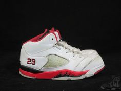 separation shoes 407de 7fdb3 Jordan Baby Shoes US Size 9   eBay. Toddler ShoesBaby ShoesRed MarsJordan  VNike ...