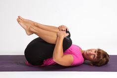 Expertens tips: 4 övningar för en smidigare rygg