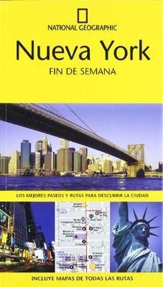 PACK NUEVA YORK: GUIA ILUSTRADA + GUIA MAPA GRATIS (GUIAS FIN DE SEMANA) -  #MedinadeMarrakech