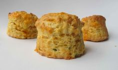 Felicity's perfect cheese scones.