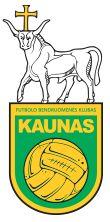 2012, F.B.K. Kaunas (Lithuania) #FBKKaunas #Lithuania (L10679) Kaunas Lithuania, Soccer Logo, Team Mascots, Great Logos, Team Logo, Sports Logos, Football, Travel, Soccer