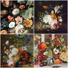 Fresh Flowers, Flower Arrangements, Special Occasion, Paintings, Canning, Instagram, Art, Art Background, Floral Arrangements