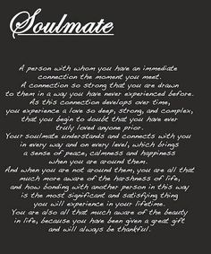 I love you Andrew! You are MY soulmate my love. I know now I wasn't really in love prior to you. It was all just a path that led me to you! You're afraid to lose me but I won't let that happen. Great Quotes, Quotes To Live By, Me Quotes, Inspirational Quotes, Qoutes, My Soulmate Quotes, Finding True Love Quotes, Soulmate Signs, Wonderful Boyfriend Quotes