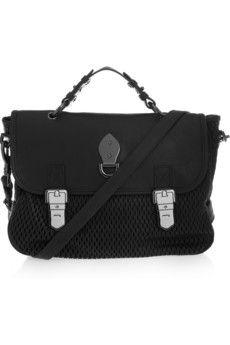 Mulberry - Tillie Perforated Leather Shoulder bag