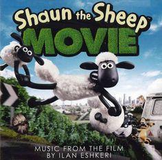 Ilan Eshkeri - Shaun the Sheep Movie