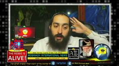 """The Rebbe king Moshiach Shlita Spoke about the coming Redemption - that we are so close to now, the Rebbe said """"Moshiach . Sanctuary City, International News, No Way, Bible, Thing 1, Biblia, The Bible"""