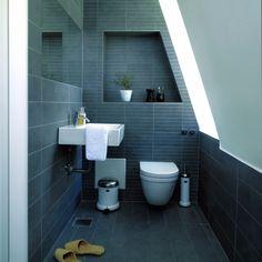 """""""Personligt synes jeg, det er det fedeste badeværelse, jeg nogensinde har været i"""", siger ejeren af dette bad"""