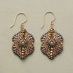 Beauvais Earrings in  from Sundance on shop.CatalogSpree.com, your personal digital mall.