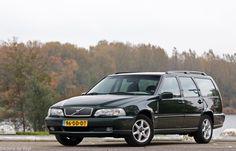 Volvo V70 Classic (1999)