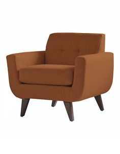 Home | Living | Hudson Chair with Track Arm & Tufted Back | Hudson's Bay