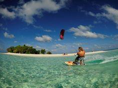 Kite surf - Brasil