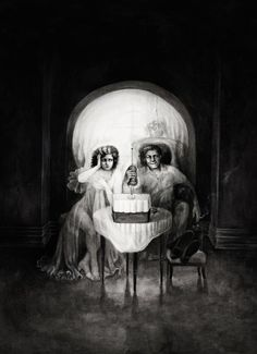 collection of optical illusion pictures, skull illusions, and impossible images. Funny and amazing pictures. Optical Illusions Pictures, Illusion Pictures, Illusion Paintings, Illusion Art, Memento Mori, Ghost Light, Hidden Images, Skull Pictures, Art Optical