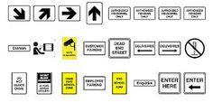 General Signs – Download
