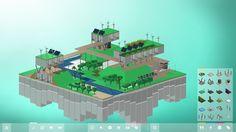 Galeria de Block'hood: O jogo que testará suas habilidades de arquiteto e urbanista - 2