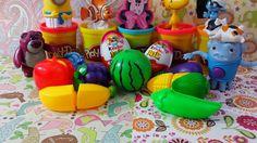 SUPER Surpresa Ovos Kinder Joy Shopkins e Mais Crianças Toy Opiniões