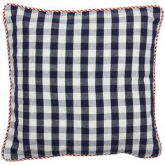 Found it at Joss & Main - At Home Throw Pillow Cover