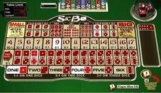 40 Games Sic Bo Grand Hazard Chuck A Luck Ideas Sic Luck Casino