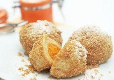 Süße Topfenknödl mit Zwetschkenfülle | Rezept | Omas Küche