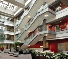 microsoft office in redmond. Microsoft Redmond Campus Office - Google Search In