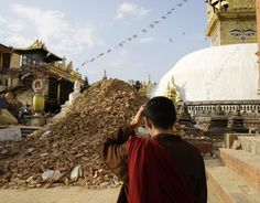 Link List: Social Media, ICT and the Nepal Earthquake | Social Media for Good