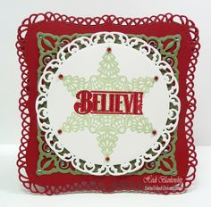 JustRite Stampers Holiday Magic