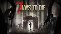 In 7 Days To Die Boredom Is The Only Thing That Kills - http://www.buzzrushweb.com/general/in-7-days-to-die-boredom-is-the-only-thing-that-kills