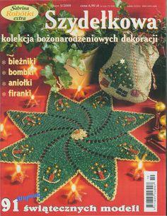 Die 345 Besten Bilder Von Häkeln Weihnachten Tutorials Xmas Und