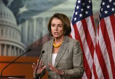 Pelosi loses support of House Democrats as she blames voters for election loses
