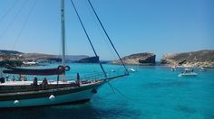 Comino and the Blue Lagoon