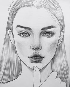 Potentiel et capacité dun site internet en informations. Pencil Art Drawings, Art Drawings Sketches, Realistic Drawings, Portrait Sketches, Pencil Portrait, Inspiration Art, Art Inspo, Art Du Croquis, Face Sketch