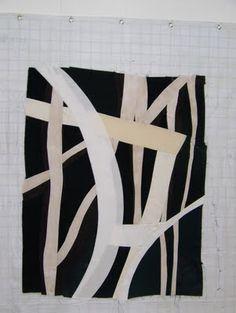 Quilt or Dye: Nancy Crow