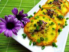 Aperitive festive - simonacallas Vegetarian Recipes, Healthy Recipes, Romanian Food, Ratatouille, Food Art, Pancakes, Breakfast, Ethnic Recipes, Morning Coffee