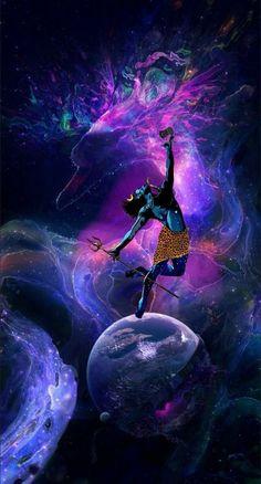 Lord Shiva as Nataraj in Brahmand Galaxy in creative art pai.- Lord Shiva as Nataraj in Brahmand Galaxy in creative art painting Lord Shiva as Nataraj in Brahmand Galaxy in creative art painting - Arte Shiva, Shiva Tandav, Shiva Linga, Shiva Statue, Rudra Shiva, Cute Krishna, Krishna Art, Baby Krishna, Shree Krishna