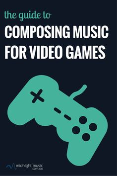 The Guide To Composing Music For Video Games ♫ CLICK through to read more or save for later! ♫ You are in the right place about Video Games crafts Here we offer you the most beaut Music Games For Kids, Music Lessons For Kids, Music Activities, Piano Lessons, Leadership Activities, Abc Games, Group Activities, Indie Games, Game Design