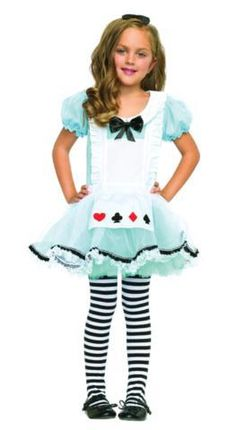 Get ready for the alice adorable large cheap Halloween costume. This alice adorable large is defintely one of the best Halloween costumes. The alice adorable. Kids Costumes Girls, Halloween Costumes For Girls, Girl Costumes, Halloween Ideas, Halloween City, Disney Halloween, Halloween Decorations, Alice Costume, Cute Costumes