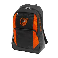 Baltimore Orioles Backpack - Closer
