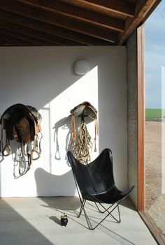 Gallery of La Solana Stable / Nicolas Pinto da Mota - 7