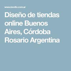 Diseño de tiendas online Buenos Aires, Córdoba Rosario Argentina