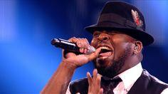 Jaz Ellington: 'At Last' - The Voice UK - Live Shows 1 - BBC One