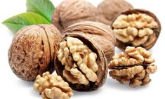  Walnuts are called brain food and not without reason. Nearly of our brain structure comprises of Omega 3 fatty acids which are found in walnuts. Walnuts are also instrumental in promoting cardiovascular health. Diabetic Snacks, Diabetic Recipes, Healthy Recipes, Healthy Foods, Healthiest Foods, Protein Foods, High Protein, Health Benefits Of Walnuts, Healthy Life