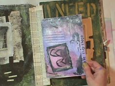 Urban Journal Flip Through. A page-by-page flip through of my Urban Journal.  The song mentioned in the video is actually by Lucy Woodward a...