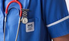Our mission? Save the NHS ~NHS supply chain & Healthcare Personnel Supplies - high calibre salaried and locum staffing - Doctors, Nurses